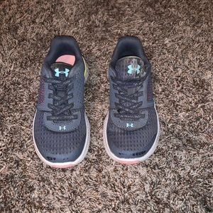 Under Armour Toddler Girl Size 11